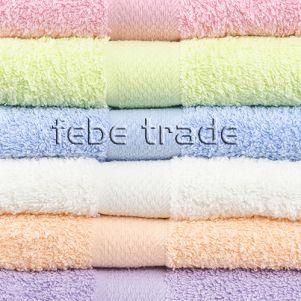 Ręczniki bambusowe PARLAK CAVUS 50 x 90 cm