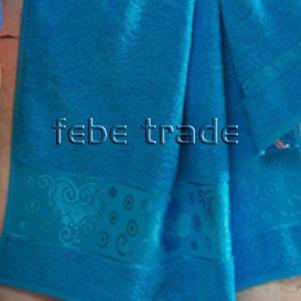 Ręczniki bambusowe SOFT FRESH 50 x 90 cm