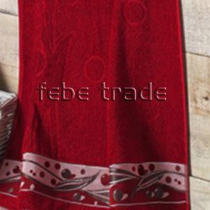 Ręczniki bawełniane ZEYTIN 70 x 140 cm