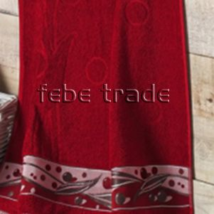 Ręczniki bambusowe ZEYTIN 50 x 90 cm