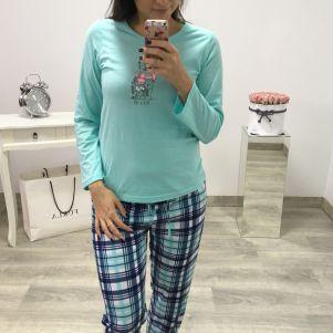 Piżama damska BENTER - 65632