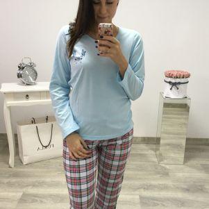 Piżama damska BENTER - 65643