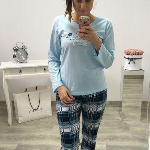 Piżama damska BENTER - 65646