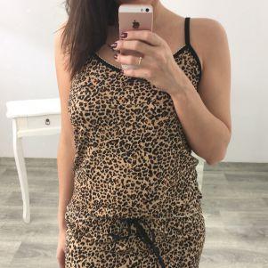 Piżama damska Domini - 17014