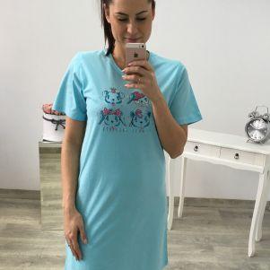 Koszula nocna BENTER 65625