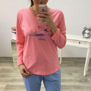 Piżama damska BENTER - 65670