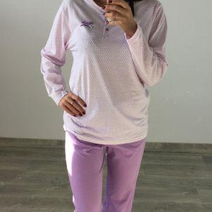 Piżama damska VALERIE DREAM DK8953
