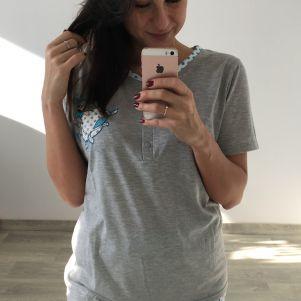 Piżama damska VALERIE DREAM LK4151