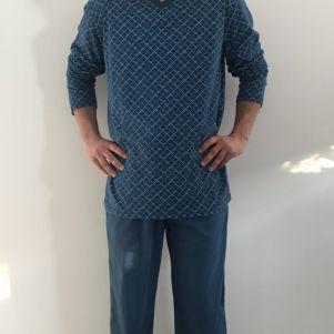 Piżama męska VOGUE IN - 68489