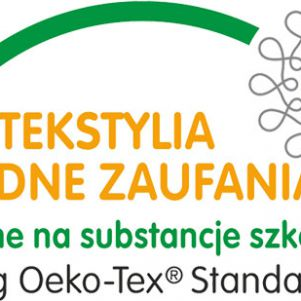 Poduszka Antibacterial - Wendre - 70x80