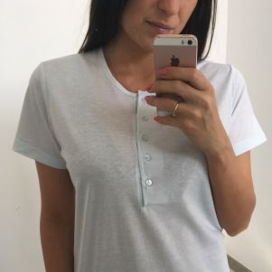 Koszula nocna LEMON BL8330