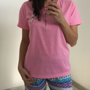 Piżama damska LEMON BR8302