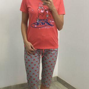 Piżama damska VALERIE DREAM DK4156