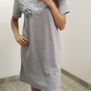 Koszula nocna ARANDANO - AP8484