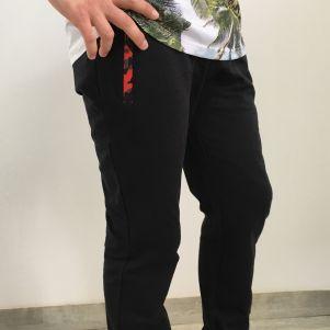 Spodnie męskie - Benter 28131