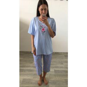 Piżama damska BENTER - 65691