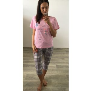 Piżama damska BENTER - 65697