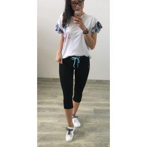 Spodnie Rybaczki damskie Benter - 46498