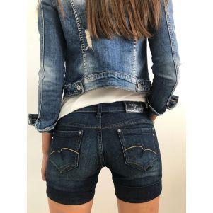 Szorty Spodenki damskie C&Z Jeans N400