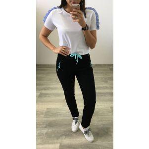 Spodnie Benter Damskie - 46590