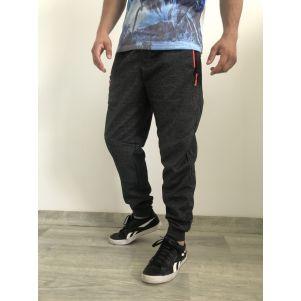 Spodnie męskie - Benter - 28108