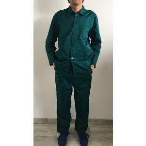Ubranie robocze - Bawełniane