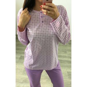 Piżama damska Valerie Dream- DK8968