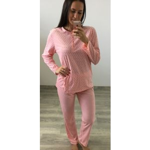Piżama damska Valerie Dream - DK8967