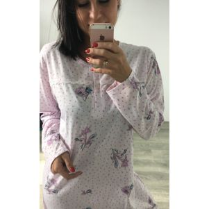 Koszula nocna Valerie Dream - LP8457