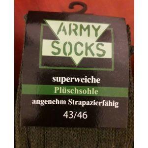 SKARPETY MĘSKIE ARMY SOCKS - 70060