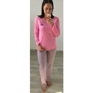 Piżama damska Vogue In - 88484