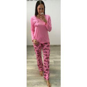 Piżama damska Vogue In - 88482