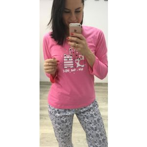 Piżama damska Benter - 65713