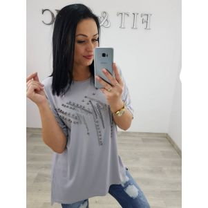 Bluzka damska BENTER - 46683