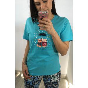 Piżama damska Benter - 65707