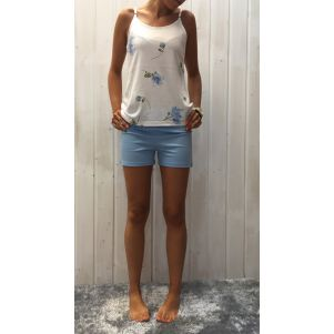 Piżama damska LEMON M-0206