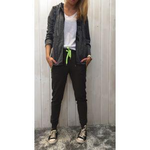 Spodnie dresowe damskie BENTER 98907