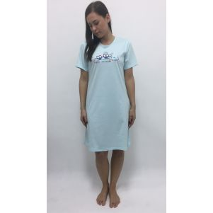 Koszula nocna BENTER 65606