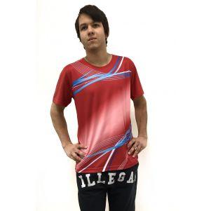 Koszulka męska SPORTOWA BENTER 28026