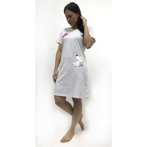 Koszula nocna BENTER 65603