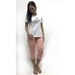 Piżama damska BENTER 65613