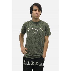 Koszulka męska SPORTOWA BENTER 67302