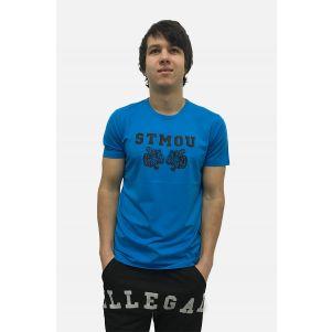 Koszulka męska BENTER 16643