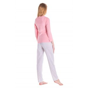 Piżama damska BENTER 65617