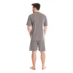 Piżama męska LEMON AK5334