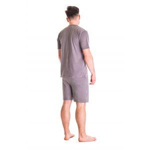 Piżama męska LEMON AK5302