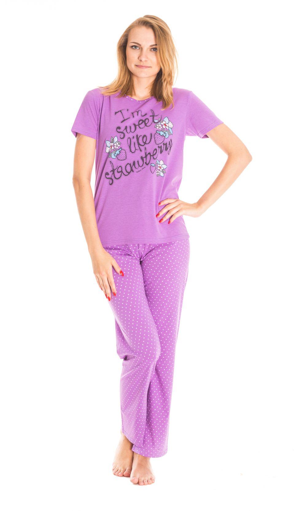 Ladies pajama VALERIE DREAM DA4635