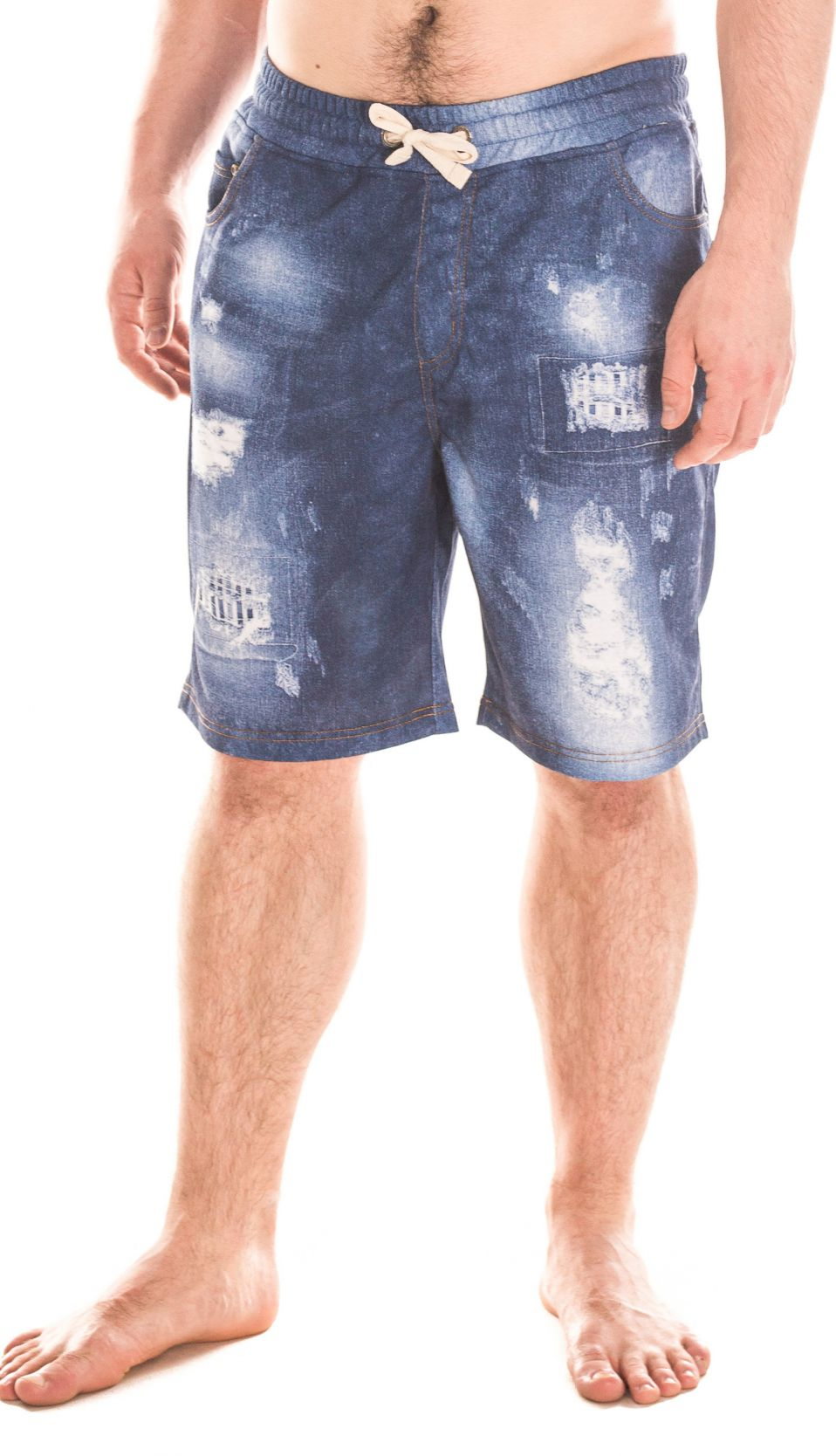 Men's trousers Benter 46402
