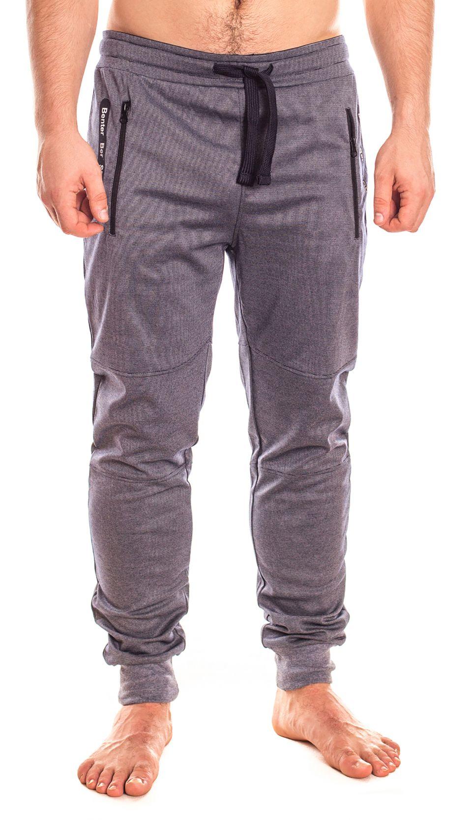 Men's trousers Benter 28101