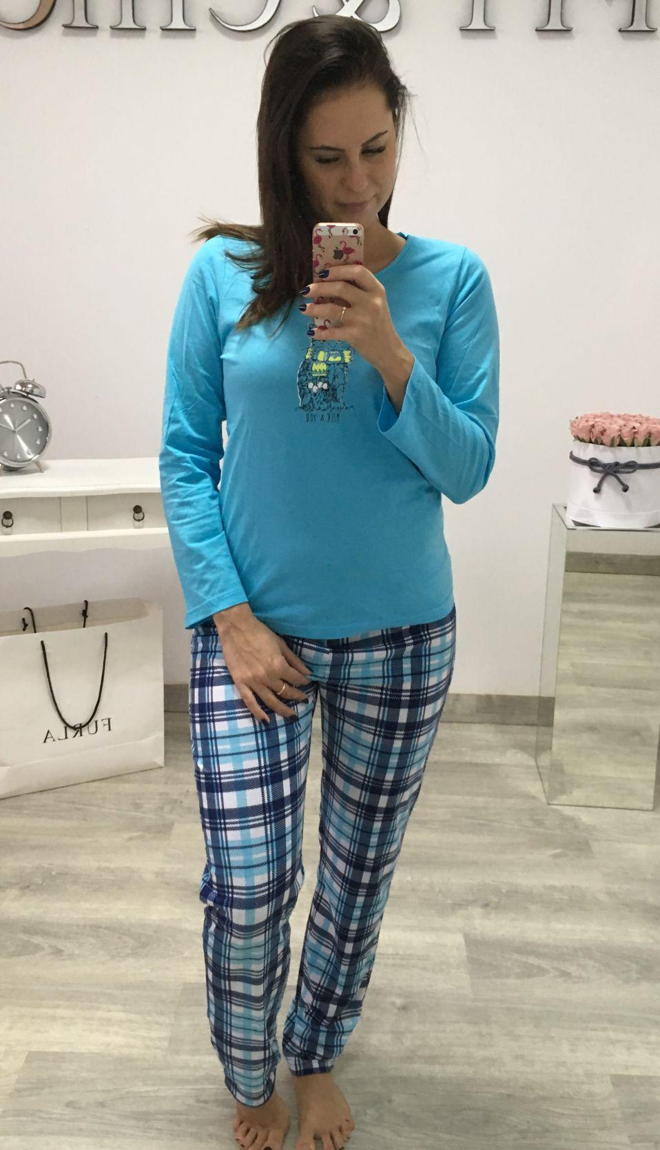 Ladies pajama BENTER - 65632